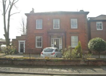 Thumbnail 1 bed property for sale in St. Marys Road, Huyton, Liverpool