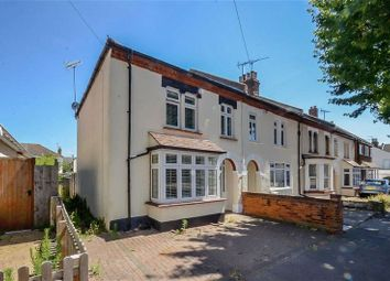 Thumbnail 3 bed terraced house for sale in Cheltenham Drive, Leigh-On-Sea