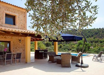 Thumbnail 4 bed finca for sale in Calvia, Balearic Islands, Spain