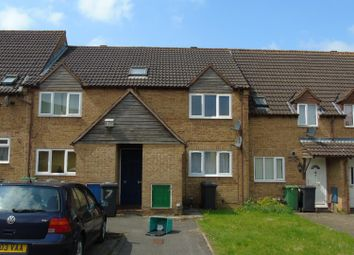 Thumbnail 1 bed flat to rent in Watermans Court, Gloucester