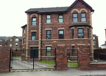 Thumbnail Room to rent in Portland Crescent, Manchester