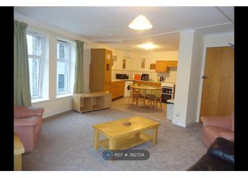 Thumbnail 3 bed flat to rent in Littlejohn Street, Aberdeen
