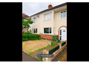Thumbnail 5 bed terraced house to rent in Mortimer Road, Filton, Bristol