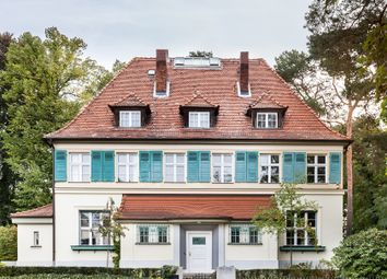 Thumbnail 10 bed villa for sale in Kleist21, Berlin, Brandenburg And Berlin, Germany