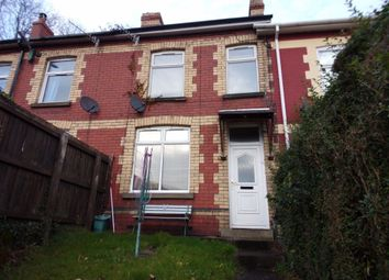 Thumbnail 2 bed property to rent in Sarn Place, Risca, Newport