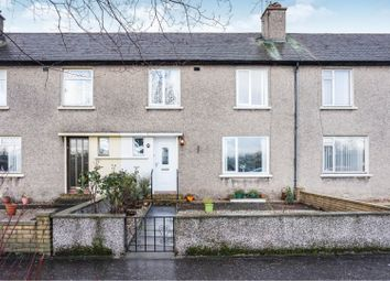 Thumbnail 3 bed terraced house for sale in Bowhouse Road, Grangemouth