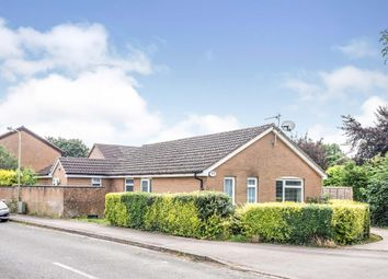 Thumbnail 3 bed detached bungalow for sale in Glenmore Road, Carterton
