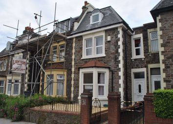 Thumbnail 5 bed property to rent in Fishponds Road, Eastville, Bristol