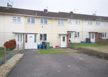 Thumbnail 3 bed terraced house for sale in Norbury Avenue, Matson, Gloucester