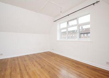 Thumbnail 4 bedroom flat to rent in Old Oak Common Lane, London