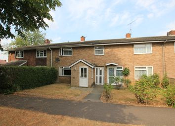 Thumbnail 2 bed terraced house for sale in Telford Avenue, Stevenage, Hertfordshire