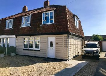 Thumbnail 3 bed semi-detached house for sale in Sydenham Road, Bridgwater