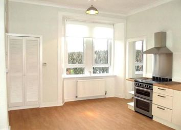 Thumbnail 1 bed flat to rent in Kennyhill Square, Dennistoun, Glasgow