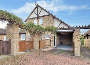 Thumbnail 2 bed semi-detached house to rent in Rosecroft Close, Langdon Hills, Basildon