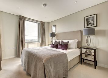 Thumbnail 3 bed flat to rent in Merchant Square, Paddington, London W21An