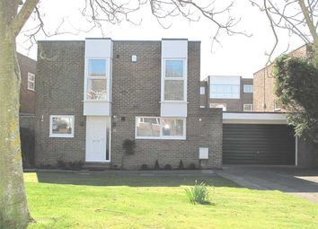 Thumbnail 4 bed detached house to rent in Albany Mews, Montagu Avenue, Kenton, Newcastle Upon Tyne