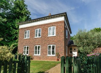Thumbnail 5 bedroom detached house for sale in Rackheath Park, Rackheath, Norwich, Norfolk