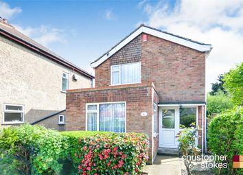 3 bed detached house for sale in Broadoak Avenue, Enfield, Greater London EN3