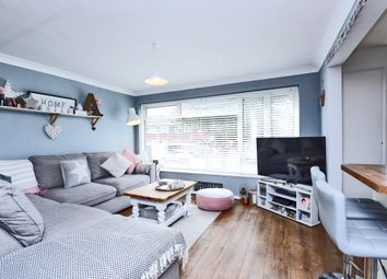 Thumbnail 2 bed flat for sale in Westbourne Avenue, Cheam