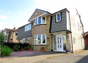 Thumbnail 5 bed semi-detached house for sale in Woodside Crescent, Cottingley, Bingley