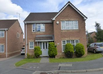 Thumbnail 4 bed property to rent in Crome Close, Wellingborough