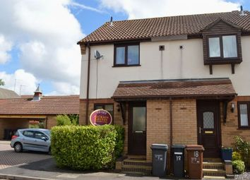 Thumbnail 2 bedroom semi-detached house to rent in Woodpecker Way, East Hunsbury, Northampton