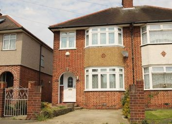 Thumbnail 3 bed semi-detached house to rent in Wilmar Close, Hayes, Middlesex