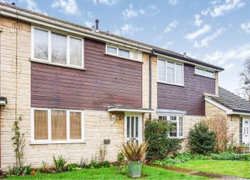 3 bed terraced house for sale in The Tennis, Cassington OX29