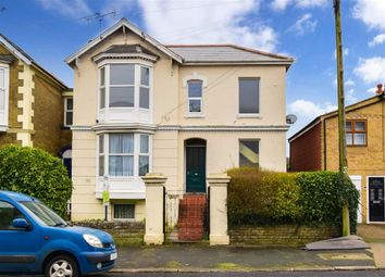 Thumbnail 2 bed flat for sale in Monkton Street, Ryde, Isle Of Wight