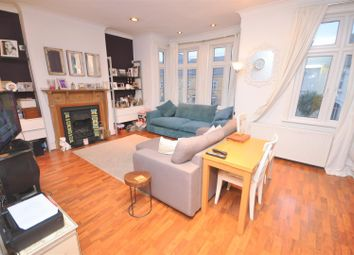 Thumbnail 2 bed maisonette to rent in Marlborough Road, Colliers Wood, London