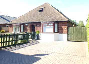 Thumbnail Detached bungalow to rent in Wessex Road, Didcot