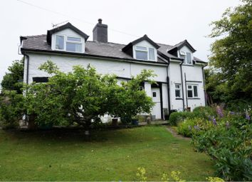 Thumbnail 3 bed detached house for sale in Clatter, Caersws