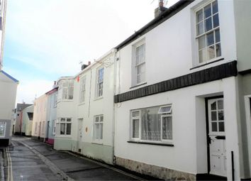 Thumbnail 3 bed terraced house for sale in Irsha Street, Appledore, Bideford