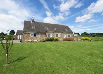 Thumbnail 7 bed detached house for sale in Uppertown, Ashover, Derbyshire