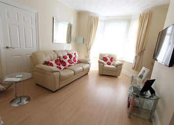 Thumbnail 3 bed terraced house for sale in Aviemore Road, Old Swan, Liverpool