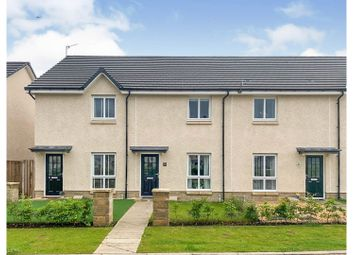 2 bed terraced house for sale in Castell Maynes Crescent, Bonnyrigg EH19
