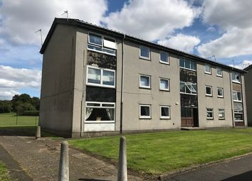 Thumbnail 3 bed flat for sale in Montgomery Avenue, Paisley