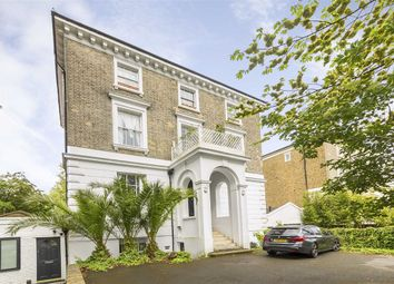 Thumbnail 2 bed flat for sale in Kings Avenue, London
