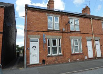 Thumbnail 3 bed end terrace house to rent in Harrington Street, Bourne, Lincolnshire