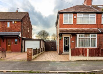Thumbnail 2 bed terraced house for sale in Guildford Grove, Manchester, Greater Manchester