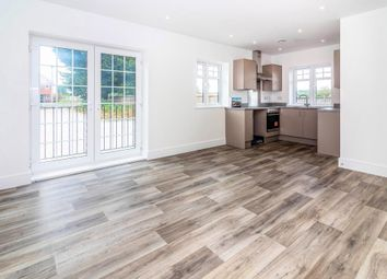 Thumbnail 1 bed flat for sale in Padworth, Berkshire