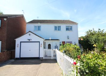Thumbnail 4 bed detached house for sale in The Lane, Winterton-On-Sea, Great Yarmouth