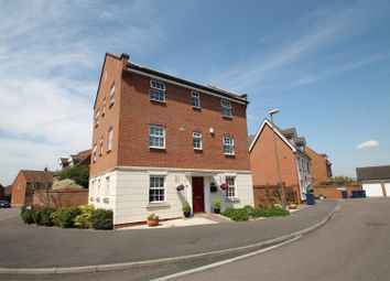 Thumbnail 5 bed property for sale in Cambrian Road, Walton Cardiff, Tewkesbury