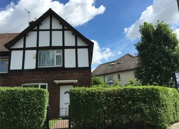 Thumbnail 3 bedroom end terrace house to rent in 67, Fourth Avenue, York