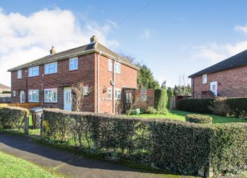 3 bed semi-detached house for sale in The Hollands, Thatcham RG19