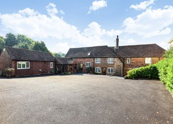 Thumbnail 5 bedroom detached house for sale in Lewes Road, Blackboys, Uckfield
