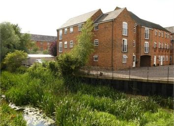Thumbnail 1 bed flat for sale in Hampton Court, 116 St. Marys Road, Market Harborough