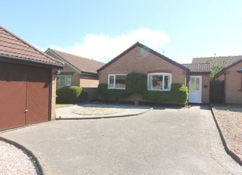 Thumbnail 2 bed detached bungalow for sale in Meadow Court, Links Road, Gorleston