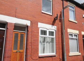 Thumbnail 2 bed terraced house to rent in Orrel Street, Salford