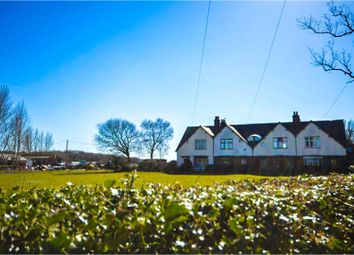 Thumbnail 2 bed cottage for sale in Ansley, Nuneaton